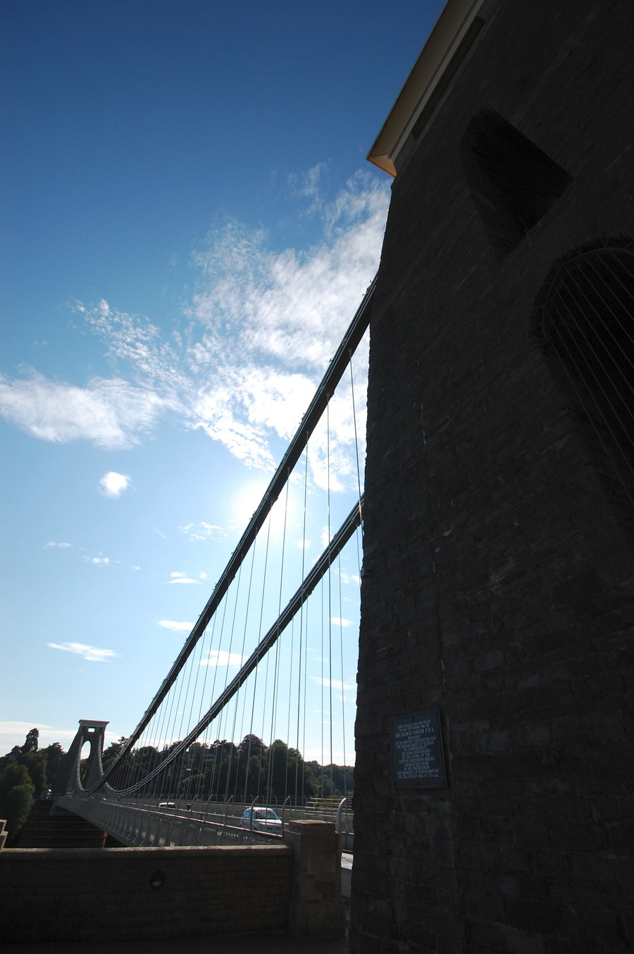 Clifton Suspension Bridge 7
