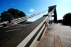 Clifton Suspension Bridge 8