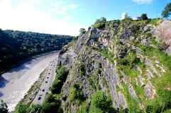 Clifton Suspension Bridge 10