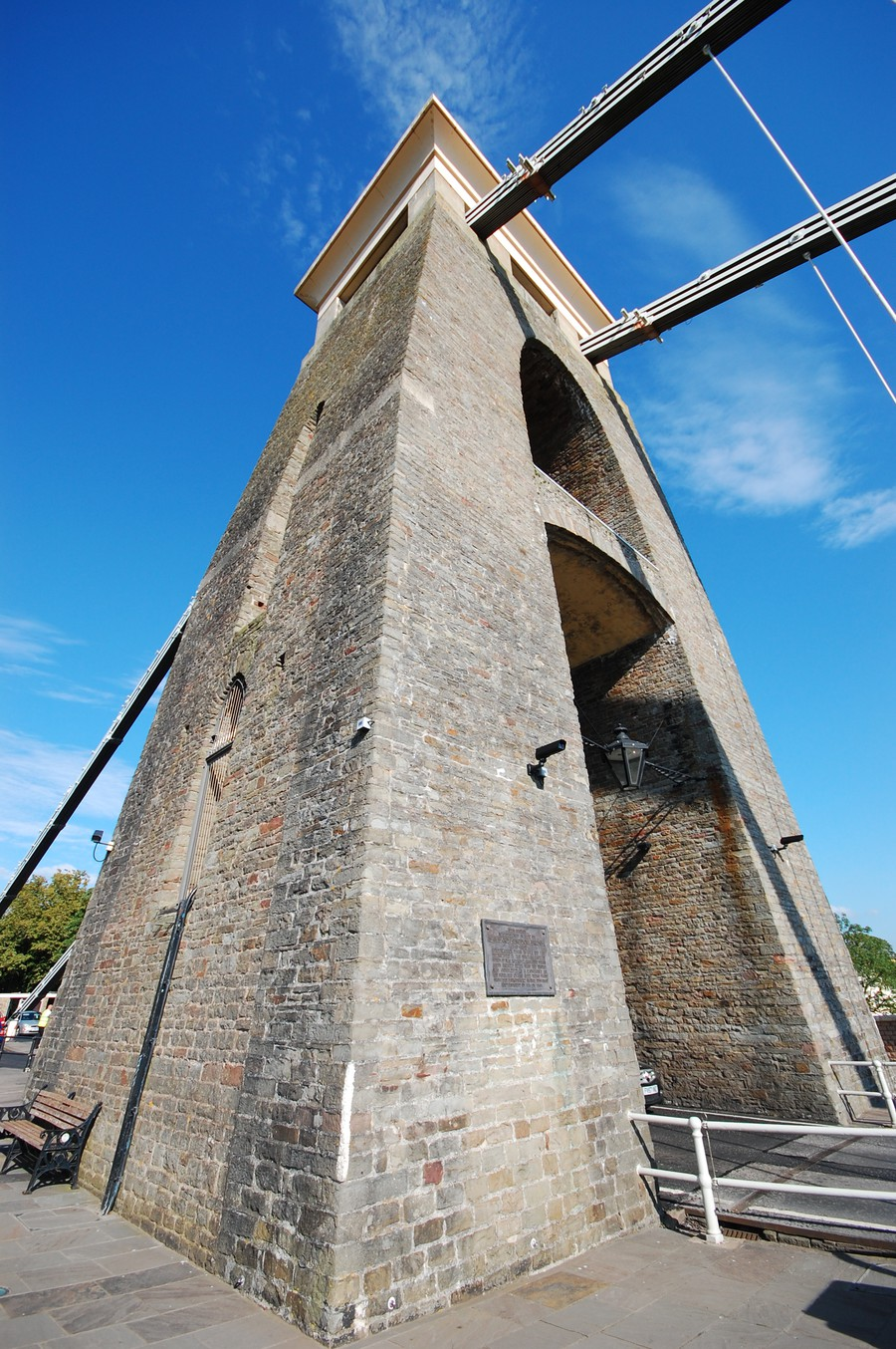 Clifton Suspension Bridge 13