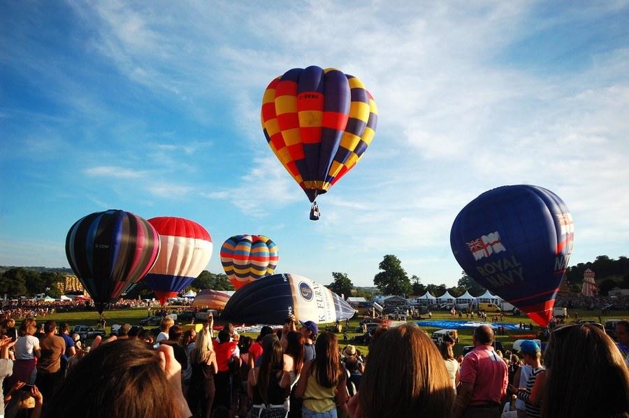 Balloon Fiesta 6