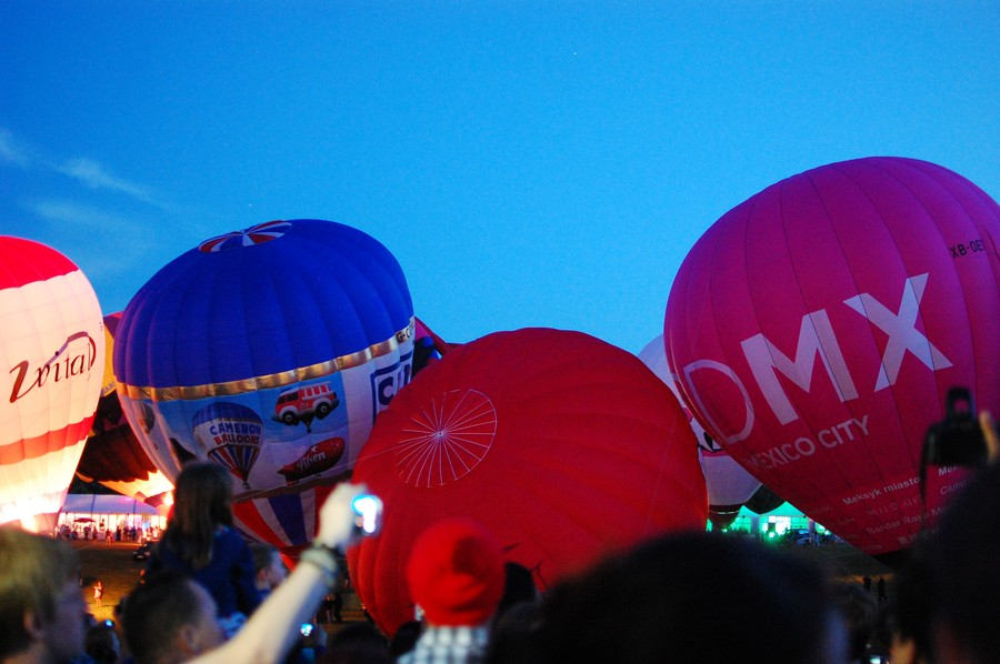 Balloon Fiesta 10