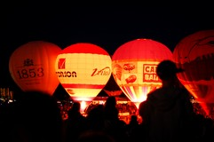 Balloon Fiesta 16