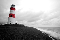 Orford Lighthouse 2
