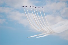 Red Arrows 9